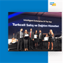 Our client Turkcell was rewarded in the SAP Quality Awards.