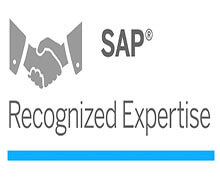 SAP Recognized Expertise Sertifikalarımız