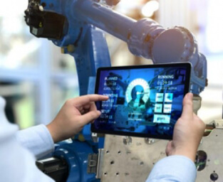 Make a Difference in Smart Manufacturing with SAP S/4HANA